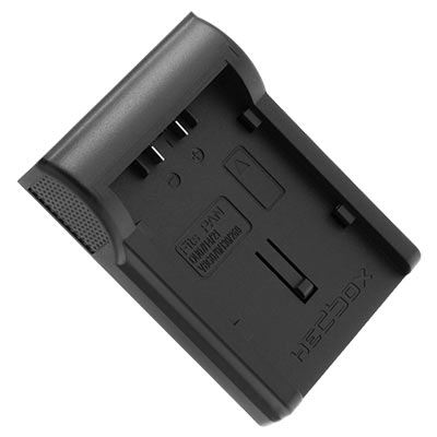 Image of Hedbox Battery Charger Plate for Panasonic CGR-D08/D16S/D28S/D54S for RP-DC50/40/30
