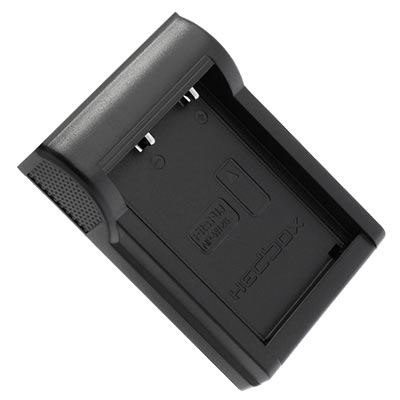 Image of Hedbox Battery Charger Plate for Fuji NP-W126 for RP-DC50/40/30