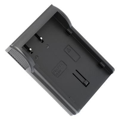 Image of Hedbox Battery Charger Plate for PENTAX D-LI109 for RP-DC50/40/30