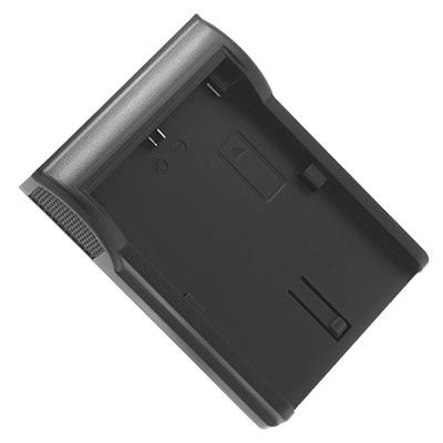 Image of Hedbox Battery Charger Plate for Panasonic DMW-BLE9/BLG10/BLH7 for RP-DC50/40/30