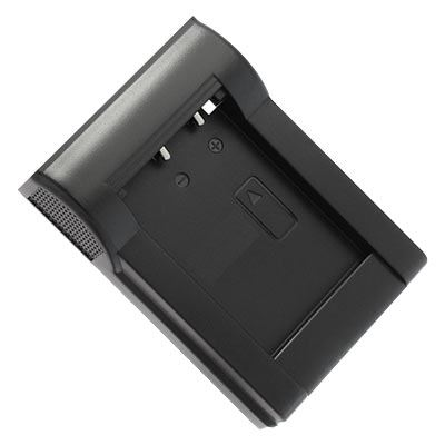 Image of Hedbox Battery Charger Plate for Olympus BLH-1 for RP-DC50/40/30