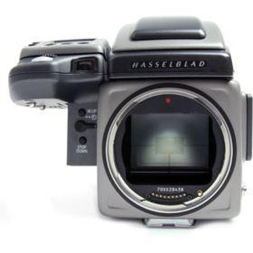 Used Hasselblad H4D-40 Medium Format DSLR Camera