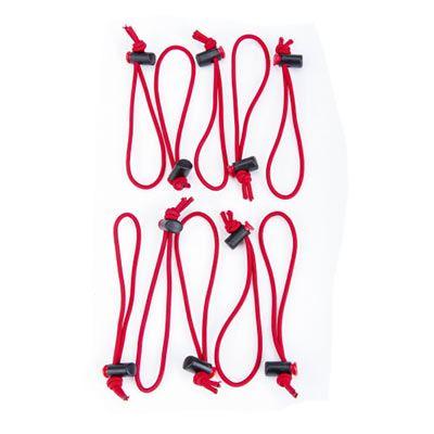 ThinkTank Red Whips V2.0 Pack of 12