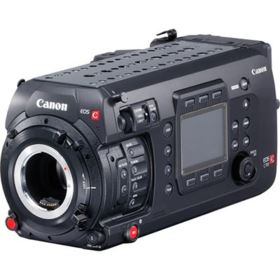 Canon EOS C700 FF EF Cinema Camera