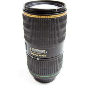 Used Pentax 50-135mm f2.8 DA* ED SDM Lens