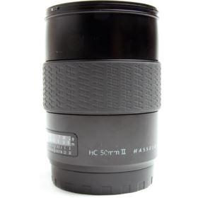 Used Hasselblad HC 50mm f3.5 II Lens