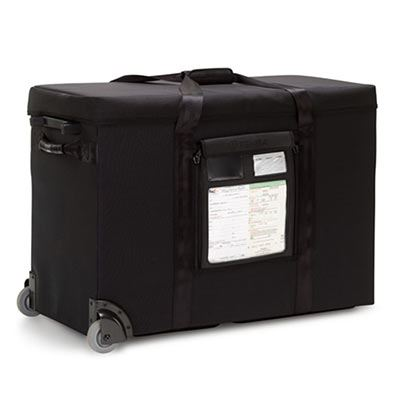 Image of Tenba Air Case w/ wheels for EIZO ColorEdge or Flexscan 27-inch (RS-E27)