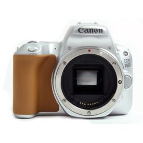 Used Canon EOS 200D Digital SLR Body