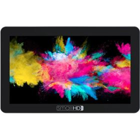 SmallHD Focus 5.5 inch 1080p OLED HDMI Monitor