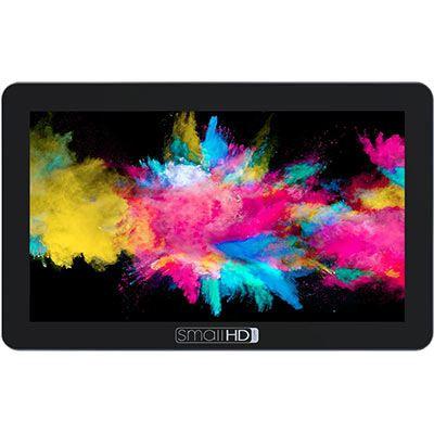 SmallHD Focus 5.5 inch 1080p OLED HDMI Monitor