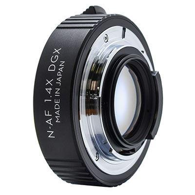 Image of Kenko 1.4x Teleplus HD DGX Teleconverter - Nikon Fit