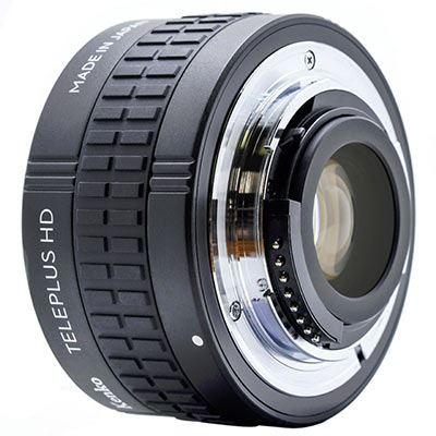 Image of Kenko 2.0x Teleplus HD DGX Teleconverter - Nikon Fit