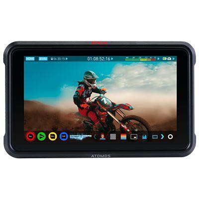 Atomos Ninja V HDMI Monitor/Recorder