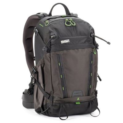 Image of MindShift Gear BackLight 18L Photo Daypack - Charcoal