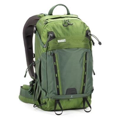 MindShift Gear BackLight 18L Photo Daypack - Woodland Green