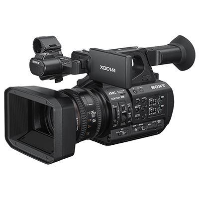 Sony PXW-Z190 XDCAM 4K Camcorder