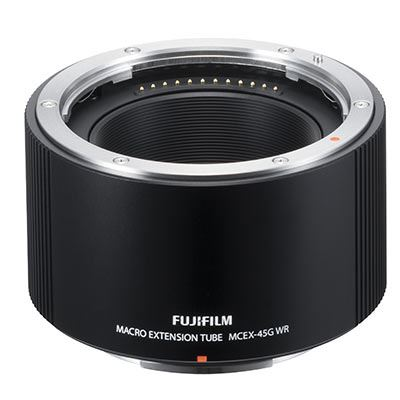 Image of Fujifilm MCEX Macro Extension Tube 45G WR