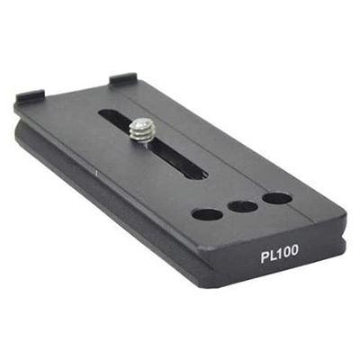 Benro PL100 Arca QR Plate
