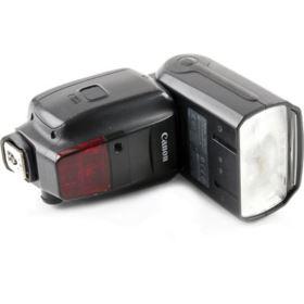 Used Canon Speedlite 600EX-RT Flashgun