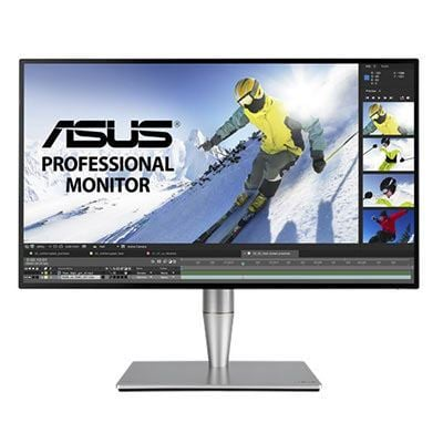 Image of ASUS ProArt PA27AC HDR Professional Monitor - 27 Inch