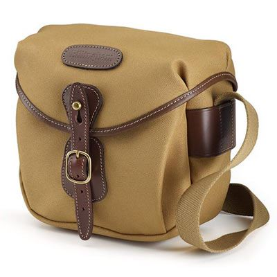 Billingham Hadley Digital – Khaki FibreNyte / Chocolate