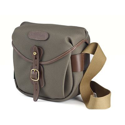 Billingham Hadley Digital - Sage / Chocolate