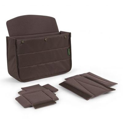 Billingham Hadley One Full Camera Insert - Chocolate