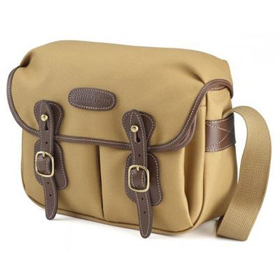 Billingham Hadley Small – Khaki FibreNyte / Chocolate