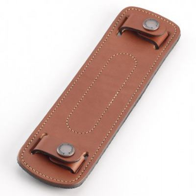 Billingham SP15 Shoulder Pad - Tan