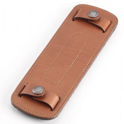 Billingham SP20 Shoulder Pad - Tan