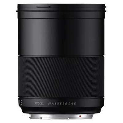 Image of Hasselblad 21mm f4 XCD Lens