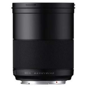 Hasselblad 21mm f4 XCD Lens