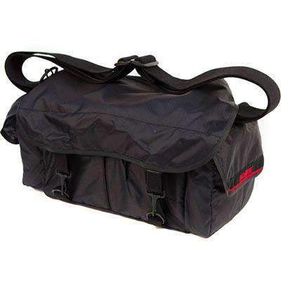 Domke F-2 Original Bag Limited Edition - Ripstop Nylon Black