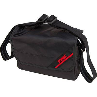 Domke F-5XB Shoulder and Belt Bag Limited Edition - Ripstop Nylon Black