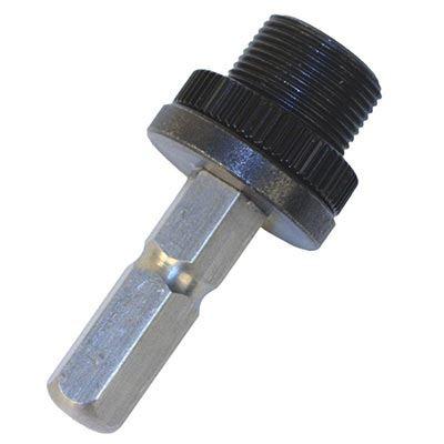 Triad-Orbit IO-H2 I-O HD adaptor with-5/8, screw