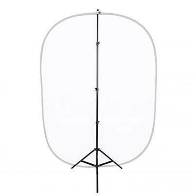 Image of Interfit Pop-Up Background + Reflector Stand