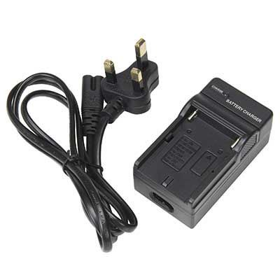 Image of Interfit NP-F Li-ion Battery Charger