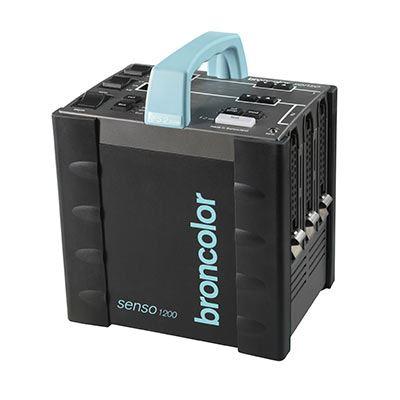 Broncolor Senso 1200 RFS2