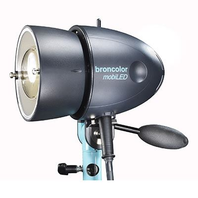 Broncolor MobiLED Head