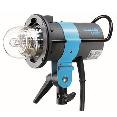 Image of Broncolor Unilite 1600j Head