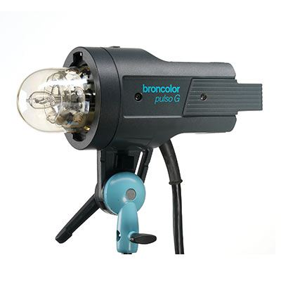 Click to view product details and reviews for Broncolor Pulso G 3200j Head.