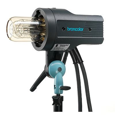 Image of Broncolor Pulso Twin 2x 3200j Head