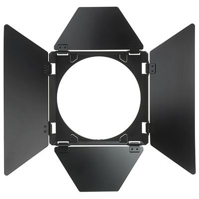Image of Broncolor Barn Doors for L40 Reflector