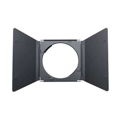 Image of Broncolor Barn Door with 4 Wings for P70