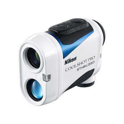 Image of Nikon Coolshot Pro Stabilised