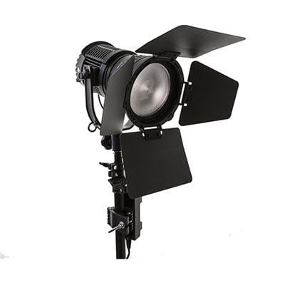 NanGuang CN-30FC Bi-Colour LED Fresnel