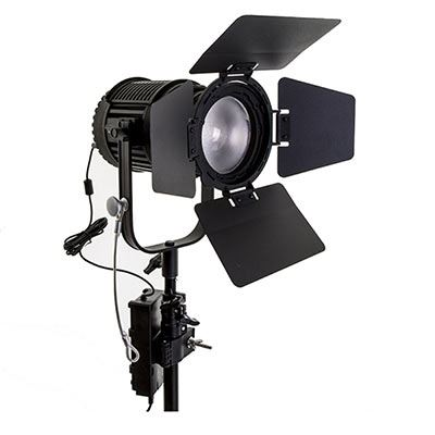 NanGuang CN-60FC Bi-Colour LED Fresnel