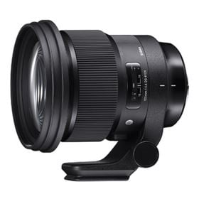 Sigma 105mm f1.4 DG HSM Art Lens - Sony E Fit