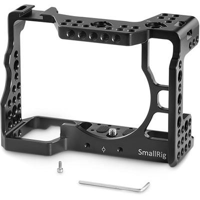 SmallRig Cage for Sony A7RIII/ A7III 2087