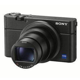 Sony Cyber-Shot RX100 VI Digital Camera